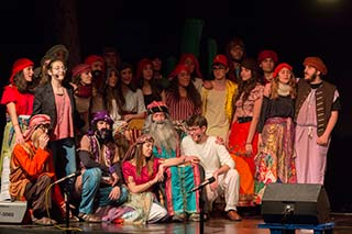 Estrena musical Joseph