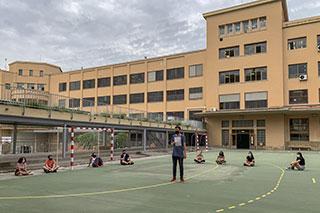 Jornades d'acollida i inici de curs