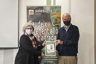 Renovamos el Certificado de Escuela Multilingüe