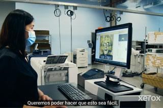 Experiències Xerox CMYK+