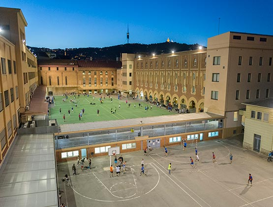 Fp Ciclos Formativos De Grado Medio En Barcelona Salesians