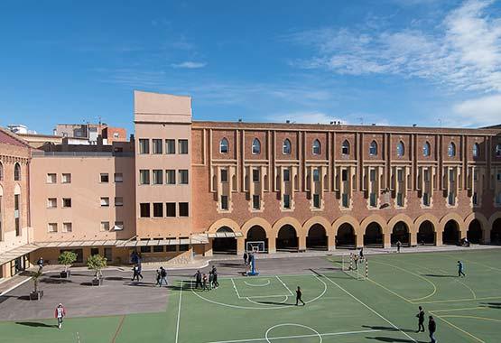 Fp Ciclos Formativos De Grado Superior En Barcelona