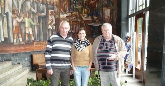 Curs 11-12 - Visites Internacional