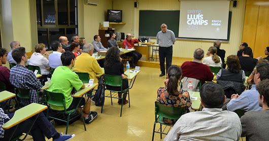 Curs12-13_Premis_ LluisCamps
