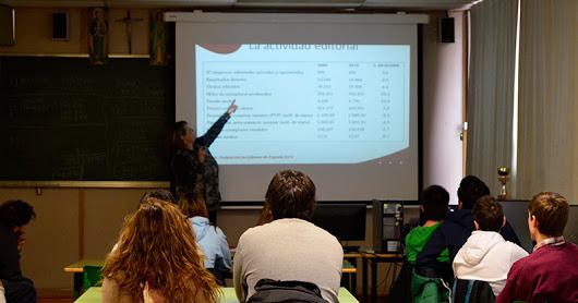 Curs13-14 Xerrada_Empresa_a_l'aula
