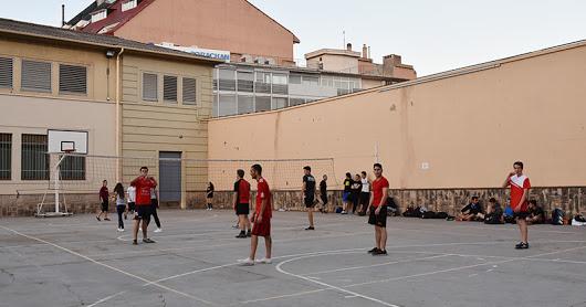 Curs 15-16 Nit de l'esport