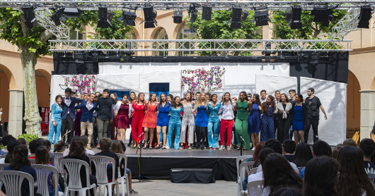 Curs 18-19 Musical Mamma Mia