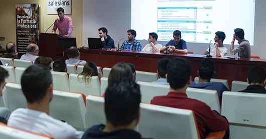 Curs 18-19 Presentació Mòdul Apps