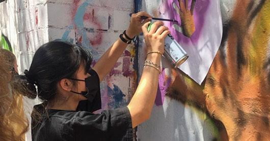 Curs 20-21Sortida Arts Visuals